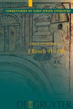 I Enoch 91-108