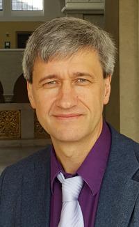 Prof. Dr. Loren Stuckenbruck