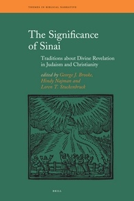 Signifcance of the Sinai